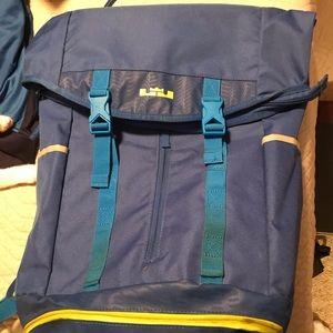 NIKE LeBron James Ambassador Backpack